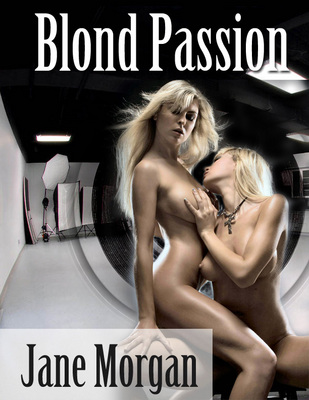 Product picture Blond Passion